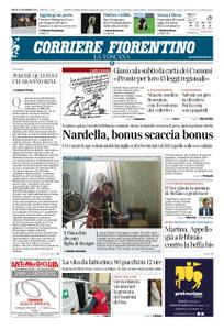 Corriere Fiorentino La Toscana – 30 novembre 2019