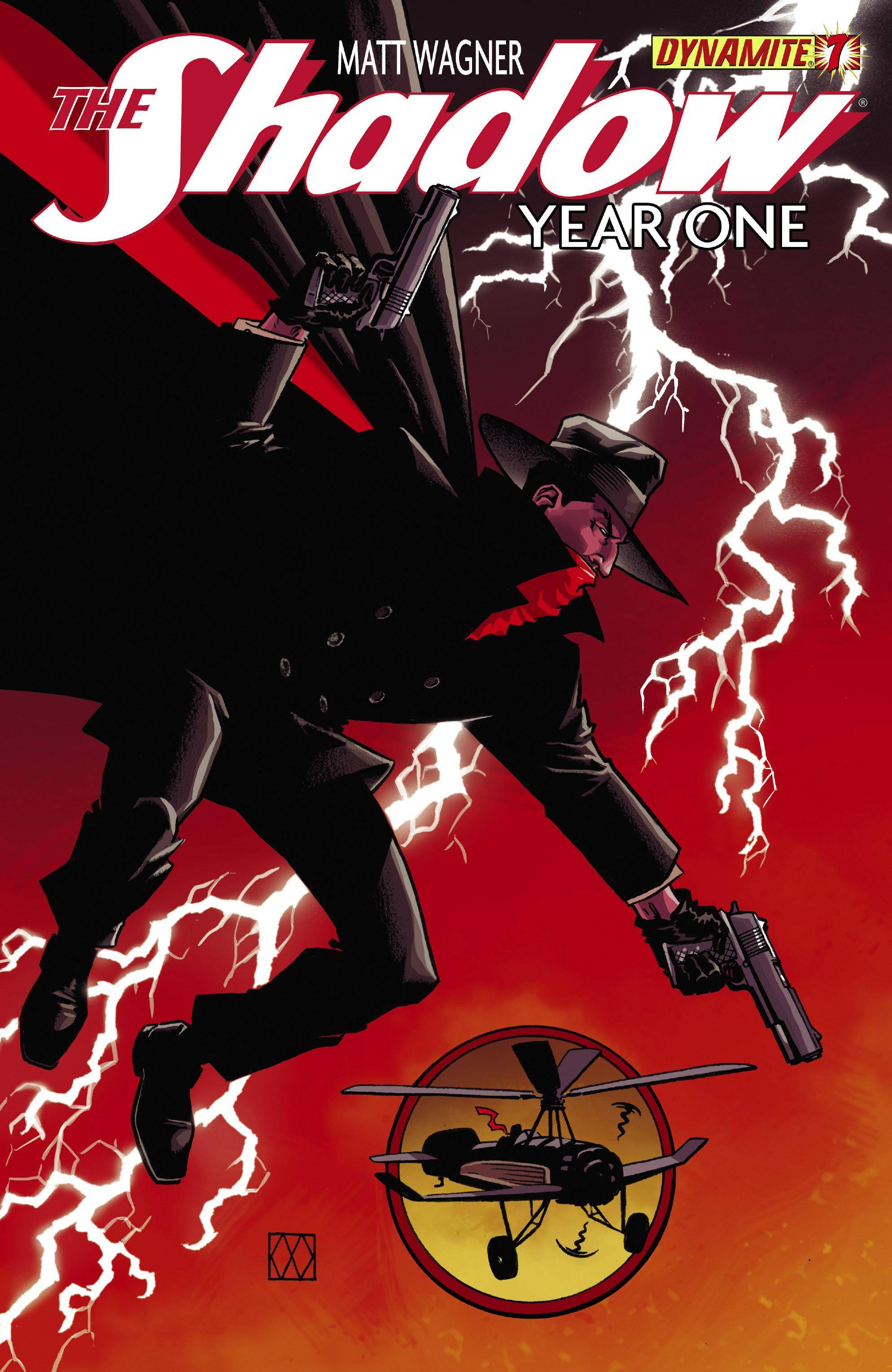 The Shadow - Year One 07 (of 10) (2014) (4 Covers) (Digital) (Darkness-Empire)