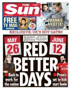 The Sun UK - 2 May 2020