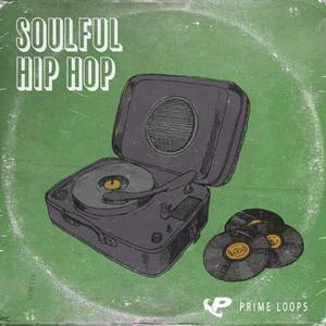Prime Loops Soulful Hip Hop Samples MULTiFORMAT