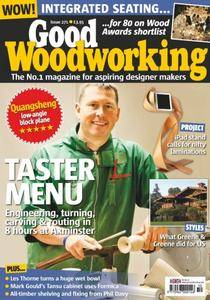 Good Woodworking - October 2013