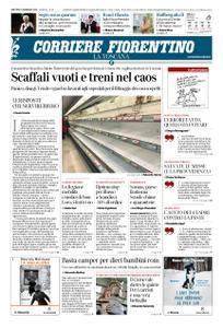 Corriere Fiorentino La Toscana – 25 febbraio 2020