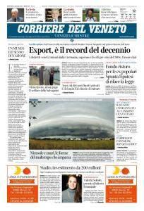 Corriere del Veneto Venezia e Mestre - 24 Luglio 2018