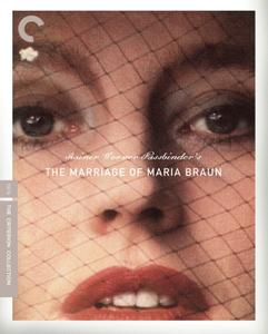 The Marriage of Maria Braun / Die Ehe der Maria Braun (1979)  [Criterion Collection]