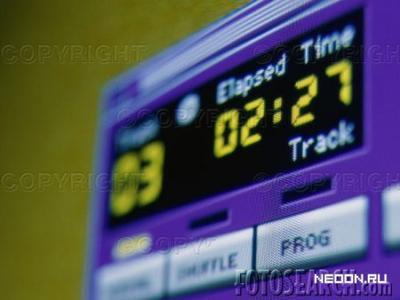 Photodisc Eyewire Digital Technology