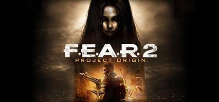 F.e.a.r. 2 Project Origin + Reborn (2009)