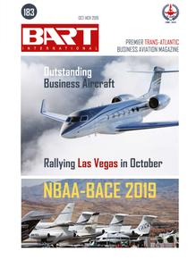 Bart International - October/November 2019