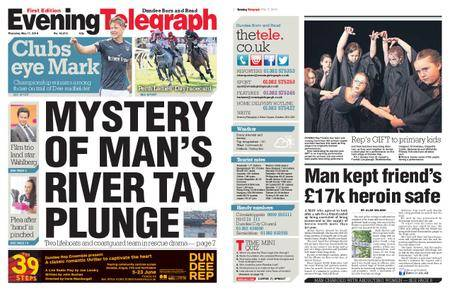 Evening Telegraph First Edition – May 17, 2018