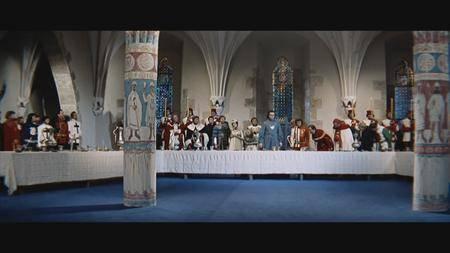 Martin Scorsese Presents: Masterpieces of Polish Cinema Volume 2. KRZYŻACY / Knights of the Black Cross (1960)