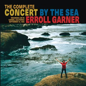 Erroll Garner - The Complete Concert By The Sea (1955) [Expanded Edition 2015] (Official Digital Download 24bit/192kHz)