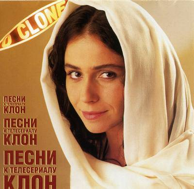 The Clone - TV-Series (Soundtracks - CD1)