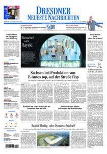 Dresdner Neueste Nachrichten - 18. September 2018