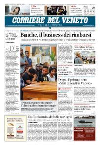 Corriere del Veneto Venezia e Mestre – 24 agosto 2019