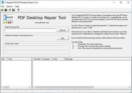 3-Heights PDF Desktop Repair Tool 4.12.26.5 (x64)