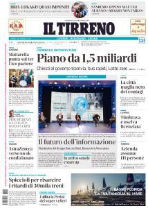Il Tirreno Livorno - 30 Gennaio 2021