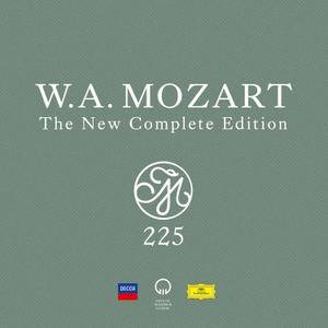 VA - Mozart 225: The New Complete Edition (2016) [200 CD Box Set] RE-POST