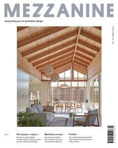 Mezzanine - Issue 10 2017