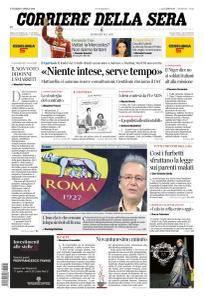 Corriere della Sera - 6 Aprile 2018