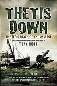 Thetis Down: The Slow Death of a Submarine
