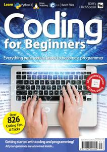 Coding for Beginners – October 2019
