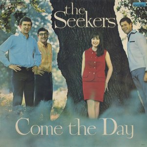 The Seekers - Come The Day (1966) Columbia/SCX 6093 - UK Pressing - LP/FLAC In 24bit/96kHz