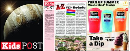 The Guam Daily Post – August 26, 2019