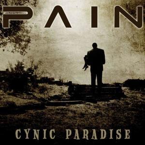 Pain - Cynic Paradise (2008)