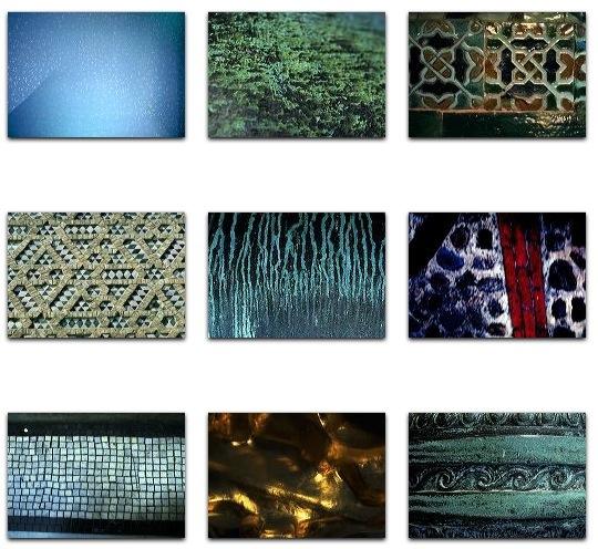 PhotoAlto Vol. 11 Rare Backgrounds