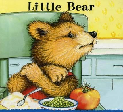 Little Bear (My First Reader)