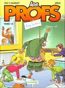 Les profs - Tome 14 - Buzz scolaire
