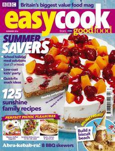 BBC Easy Cook UK - July 2016