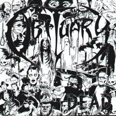 Obituary Discography (Death Metal)