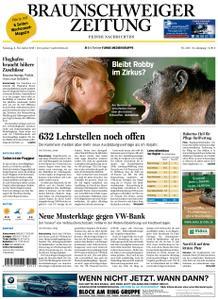 Peiner Nachrichten - 03. November 2018