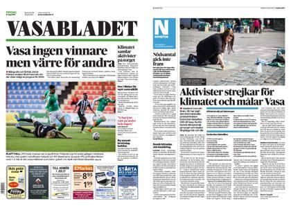 Vasabladet – 17.05.2019