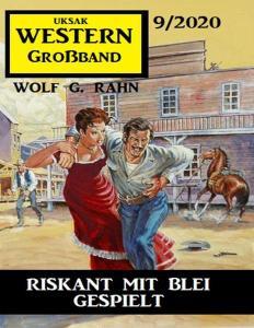 Uksak Western Großband - Nr.9 2020