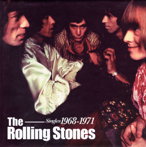 The Rolling Stones - Singles 1968-1971 [2005, ABKCO, 0X01-1221-2]