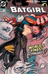 Batgirl 041 2003 Digital