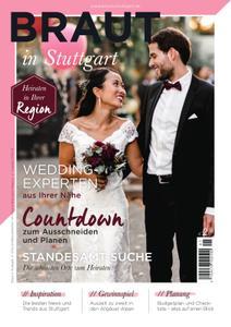 Braut in... – Dezember 2019