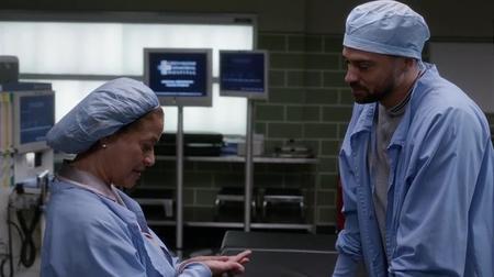 Grey's Anatomy S05E11