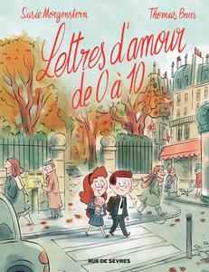 Lettres d'Amour - De 0 À 10
