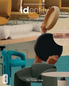 Identity - October 2021