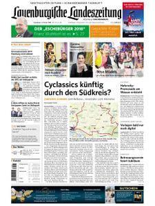 Lauenburgische Landeszeitung - 03. Februar 2018