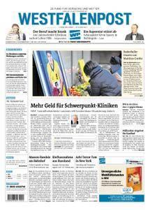 Westfalenpost Wetter - 02. November 2017