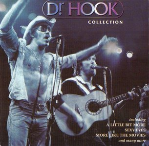 Dr. Hook - Collection (1996)