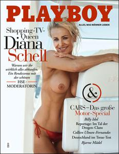 Playboy Germany - November 2021