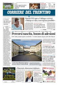 Corriere del Trentino – 03 agosto 2019