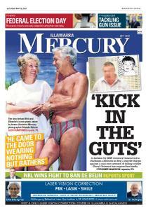 Illawarra Mercury - May 18, 2019