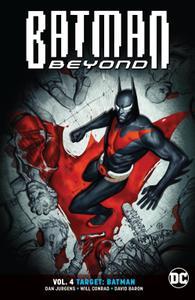 Batman Beyond v04-Target-Batman 2018 digital Son of Ultron