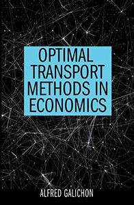 Optimal Transport Methods in Economics