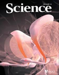 Science Magazine March 2 2007
